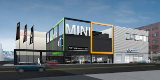 dealership nyc bmw to renovate nyc bmw and mini dealerships for a sustainable future