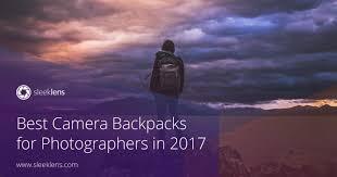 Most Comfortable Camera Backpack Best Camera Backpacks Reviewed U0026 Rated In 2017 Sleeklens