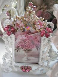 40 best frames shabby chic images on pinterest mirrors vintage