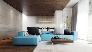 Interior Decor Of Living Room 5 Living Rooms That Demonstrate Stylish Modern Design Trends