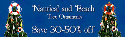 wholesale tree ornaments toppers wholesale nautical