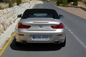 bmw 650i horsepower 2017 bmw 6 series convertible specifications pictures prices