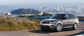 land rover range rover sport 2016 2017 land rover range rover sport in colorado springs