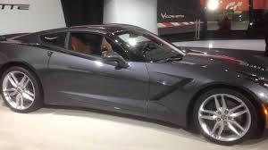 2014 white corvette stingray for sale 2014 chevrolet corvette stingray coupe w z51 cyber gray