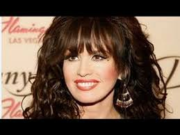 how to cut hair like marie osmond marie osmond hairstyle youtube