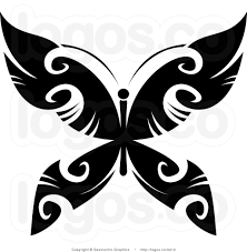 free black and white clip free clipart swirl black and white