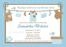 why i like making baby shower invitations for boys free