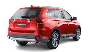 kereta mitsubishi attrage the new mitsubishi outlander