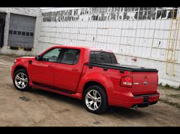 ford crossover truck ford sport trac adrenalin photos photogallery with 6 pics