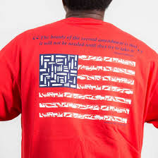 Flag T Shirt The Beauty U201d Thomas Jefferson Quote American Flag T Shirt U2013 The