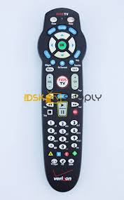 amazon com original verizon vz p265v3 fios remote control