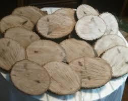 wood disk wood disk etsy
