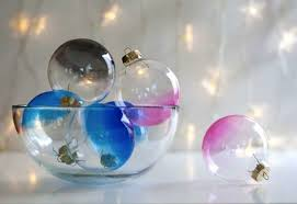 diy christmas ornaments 25 insanely easy to make decorations