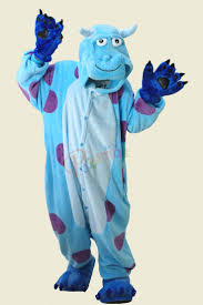 sully monsters inc halloween costume top 25 best monsters inc onesie ideas on pinterest monsters inc