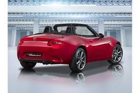 mazda car ratings new 2017 mazda mx 5 miata price photos reviews safety ratings