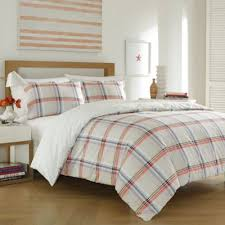 buy tartan bedding from bed bath u0026 beyond