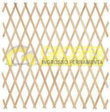 traliccio legno canne bamboo e tralicci estensibili