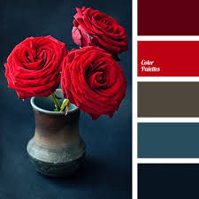 best 25 red color palettes ideas on pinterest color palettes