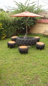 coffee table coffee table tire diy race tabletire made from