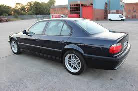 bmw 728i for sale uk for sale 2000 bmw 728i sport showroom condition