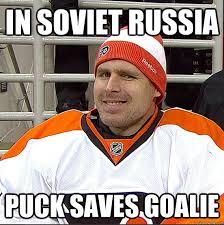Hockey Goalie Memes - 3 simple ways to improve your goalie training kevin neeld