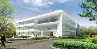 immeuble bureau berlioz projet de construction d un immeuble de bureaux