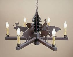 Bear Chandelier Chandeliers From Birds To Beads