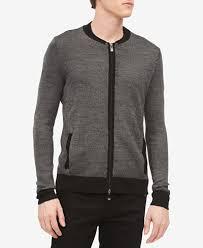 sweaters calvin klein mens clothing u0026 more macy u0027s