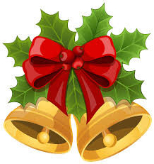 christmas bells with bow png clipart image gallery yopriceville