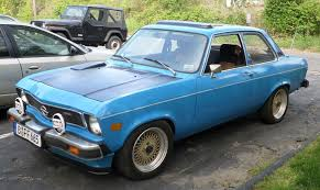 opel ascona sport curbside classic 1975 opel 1900 ascona u2013 what the vega could