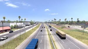 Mexico Map by Viva Mexico Map American Truck Simulator Mods Ats Mods