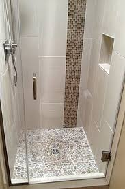 shower tile designs for small bathrooms small tiled showers 12 homey ideas shower tile design for small