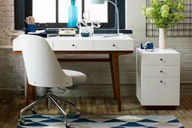 modern writing desks small white contemporary top 10 cluburb