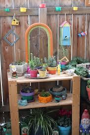 apartment garden zen