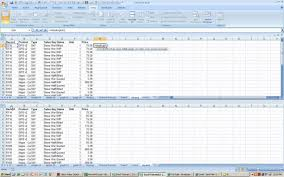 Payroll Reconciliation Excel Template Excel Reconciliation Process Vlookup