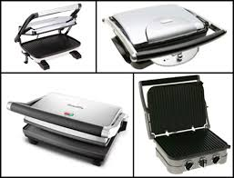 Sandwich Toaster With Removable Plates Panini Press Buying Advice Finding The Best Panini Press