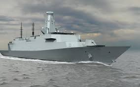 build a navy deal to build royal navy frigates safeguards thousands of on