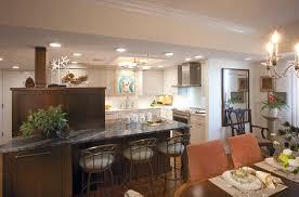 high rise design kitchen bath design