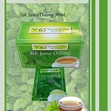 Teh Oolong sell java oolong tea mint from indonesia by pt buwana mitra semesta