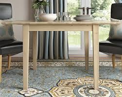 extendable dining table dining tables extendable dining tables u0026 chairs wayfair co uk
