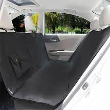 protection si e arri e voiture housse protection siège arrière voiture pour chien choisir les