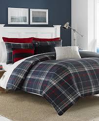 Nautical Comforter Set Nautica Booker Bedding Collection 100 Cotton Bedding