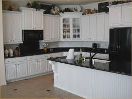 ideas for white kitchen cabinets 40 white kitchen cabinets with granite countertops home