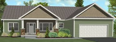 ranch home plans with front porch front porch management for ranch style homes the design