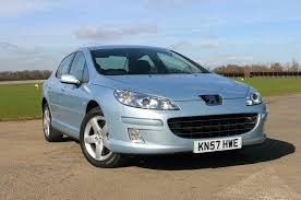 peugeot family car peugeot 407 saloon review 2004 2011 parkers