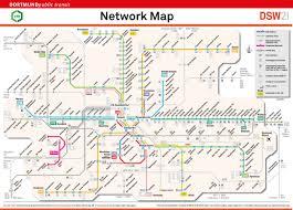 6 Train Map Download Bavaria Rail Map Major Tourist Attractions Maps