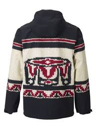 canada sweater snowboarder mcmorris s sweater jacket has got to be the best