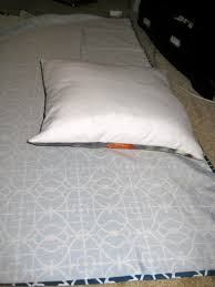 Cushion Covers Without Zips How To Make Easy Peasy No Sew Pillow