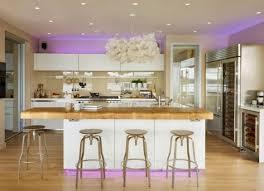 cuisine etroite table pour cuisine etroite 5 cuisine ilot central avec table