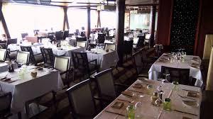 ovation of the seas tour coastal kitchen restaurant youtube